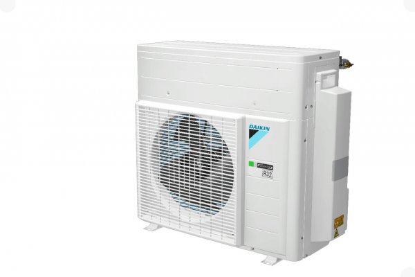 Daikin Monobloc Add-on Warmtepomp (hybride)